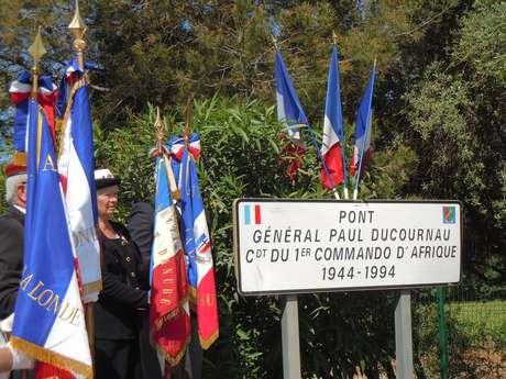 General Paul DUCOURNAU's Bridge