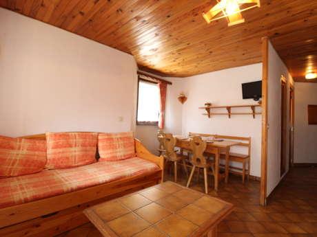 Burel - 2 rooms 4 people ** - BUB009