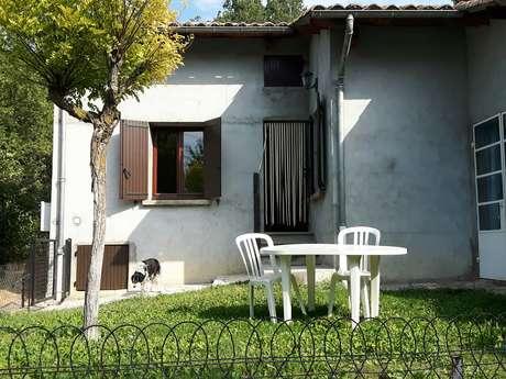 Maison T1 Les Gravettes, Hameau des Escourons