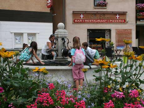 Restaurant Chez Eliane