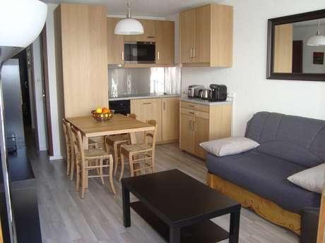 LE MEIJOTEL N°206 Appartement 4 personnes