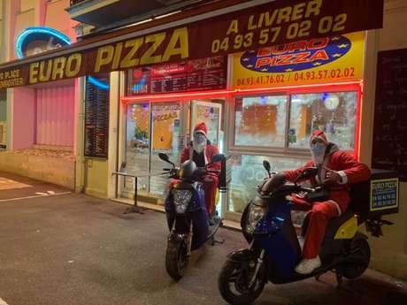 Pizzeria Euro-Pizza
