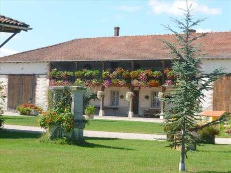 Domaine de Cuiset