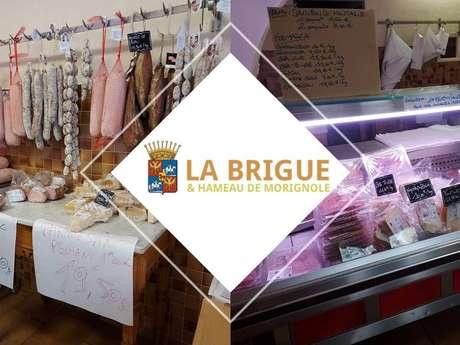 Boucherie Lamberti