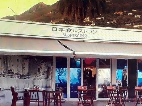 Restaurant Sushi Kô