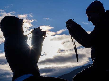 Formation longue en photographie - Niveau 1 : Apprendre, Progresser et se faire plaisir en photo
