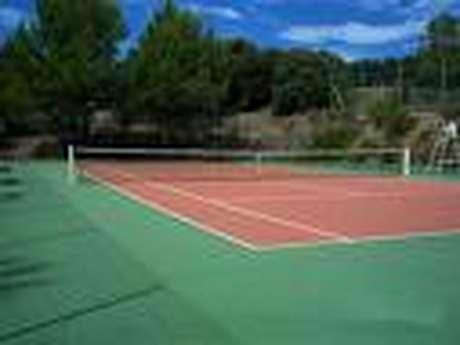 Tennis Espace Jacques Krempf