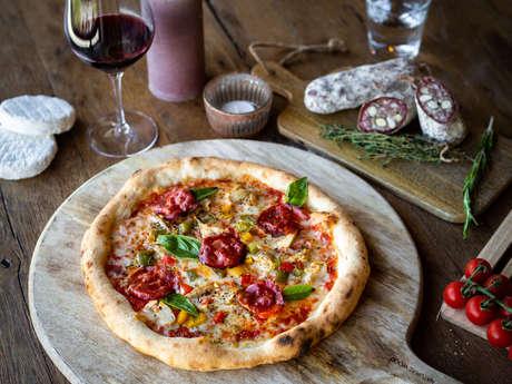 Restaurant Bondzo