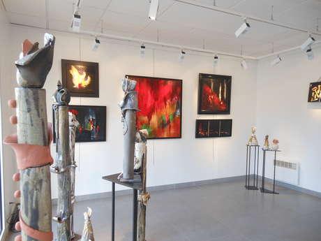 Galerie Horace-Vernet
