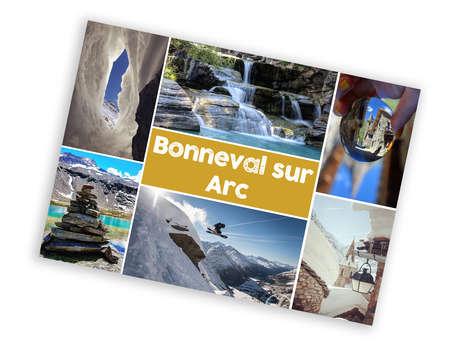 Ginet Laurent - Chalet la Marmotte - apt L'Aigle Royal