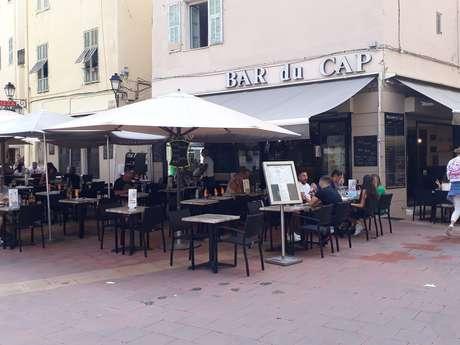 Restaurant Brasserie du Cap