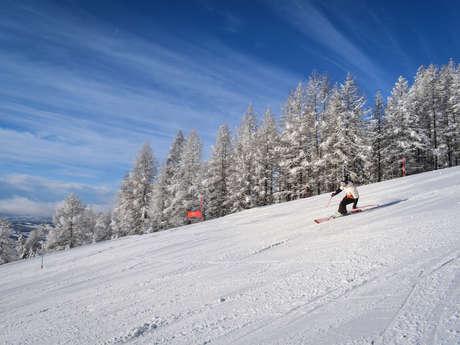 Stage ski performance - ESF de Chaillol