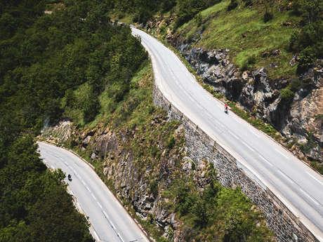 Cyclo - L'Alpe d'Huez