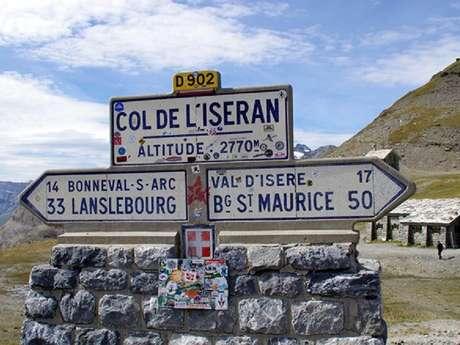 31 - Col de l'Iseran