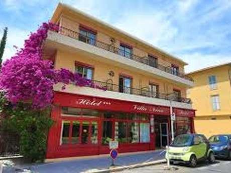 Villa Nina hotel
