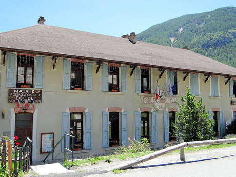Mairie des Vigneaux (local council)