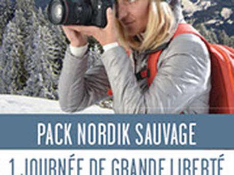 Pack Nordik Sauvage