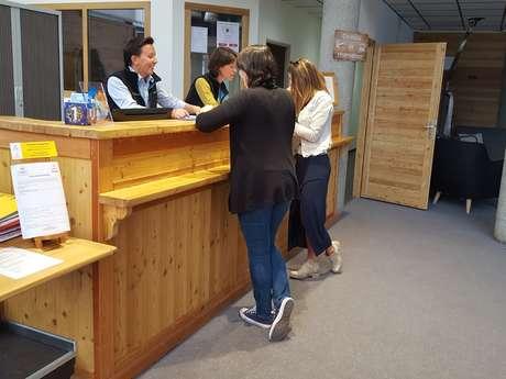 Aussois Accommodation Booking