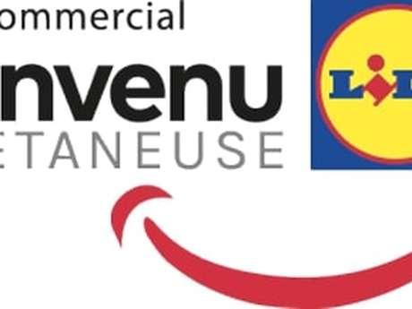 Centre commercial Bienvenu Villetaneuse
