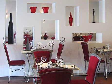 Restaurant Les Cloyères (A EMPORTER)