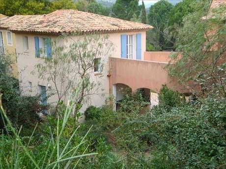La Maison de la Pinède - CORNU Jean