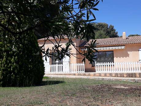 Villa Sous Les Pins - 139 m² - 6 pers