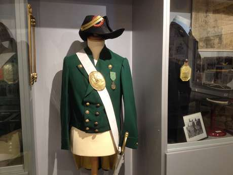 Musée du Garde-champêtre