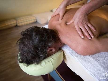 Massages - Des Mains des Pieds