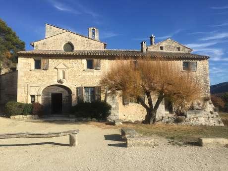 Saint Hilaire Abbey