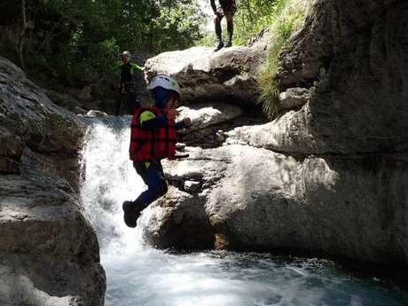 Canyon River Trip - Canyon Découverte Le Fournel