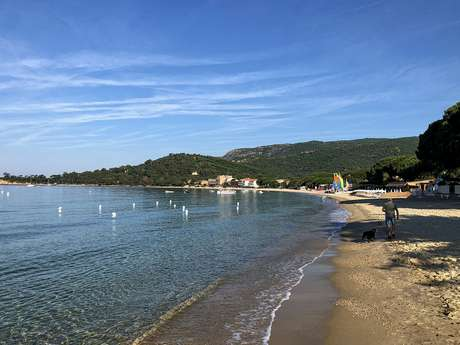 Camping Lei Suves