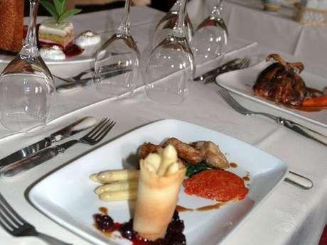 Restaurant L'Étoile d'Urçay