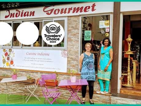 Indian Gourmet