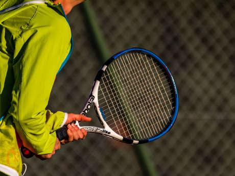Tennis municipaux de Castellane