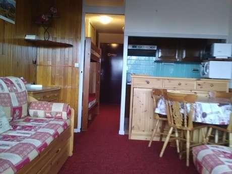 Studio cabine Arolles E N°510