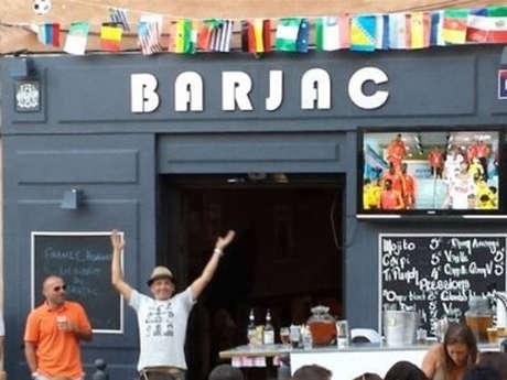 Barjac Café Musical