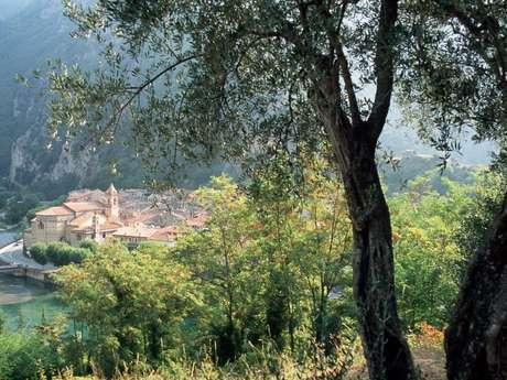 EHPAD Les jardins d'Azur