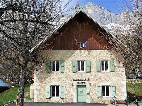 Mairie de Plateau des Petites Roches