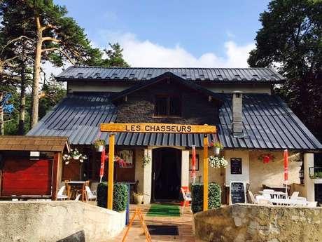 Restaurant Les Chasseurs