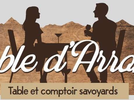 La Table d'Arrondaz