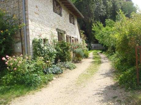 De la Bresse à la Vallée de l'Ain