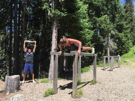 Mountain Beach Fitness Retreats