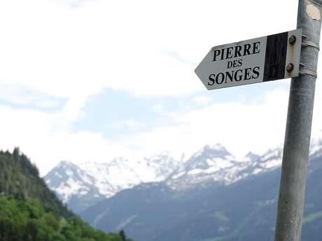 Pierre des Songes