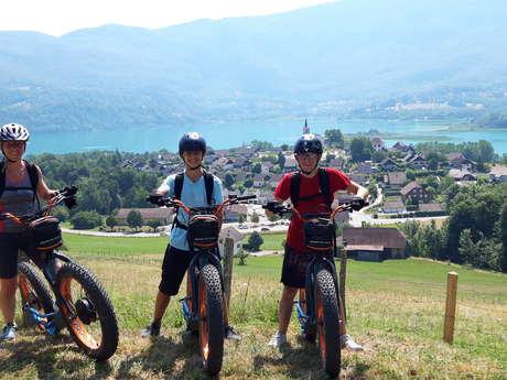 Trott'e-Xperience Savoie