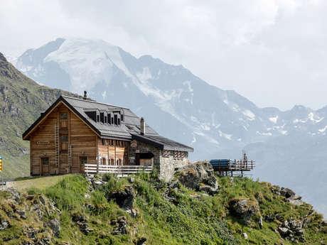 Cabane du Mont-Fort