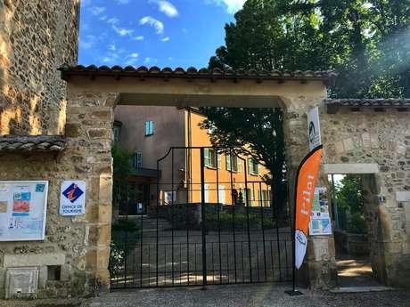 Office de Tourisme du Pilat - Bureau de Pélussin