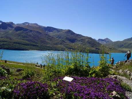 La Maurienn'Ita - Jour 4/4 : Val-Cenis (Lanslebourg) > Moncenisio (Italie)