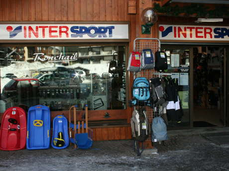 Intersport Le Lay - Ronchail Sport