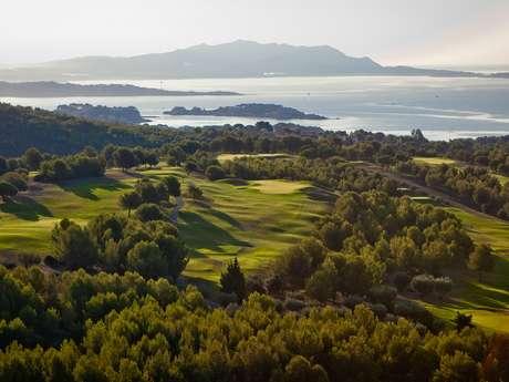 Stages et cours de golf