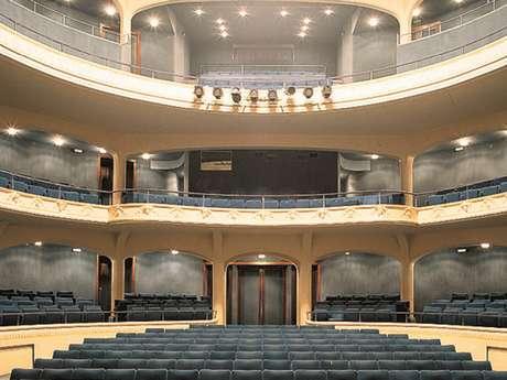 Francis Palmero Theater
